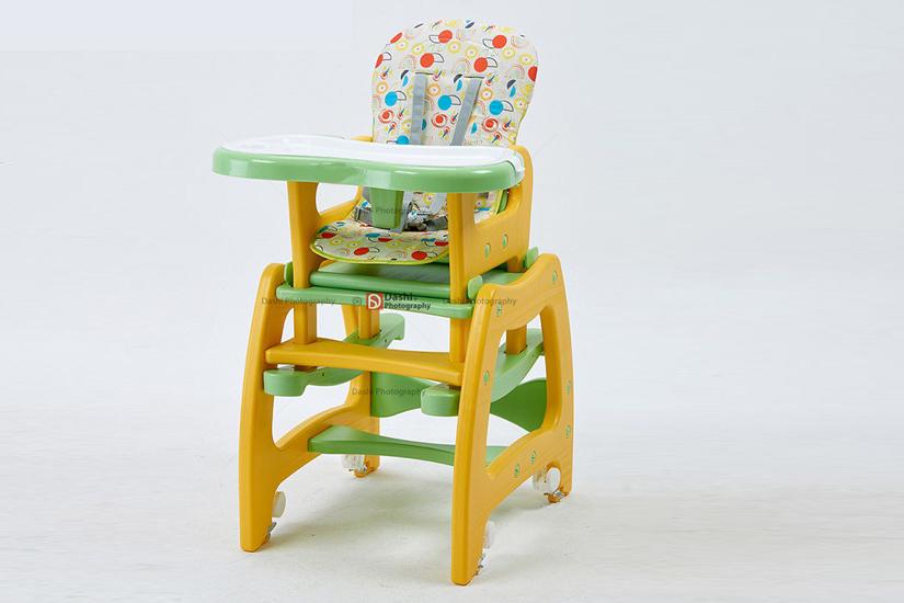 吴中睿婴宝贝儿童高餐椅