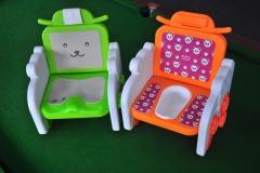 儿童坐便椅