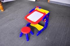 多功能儿童书桌